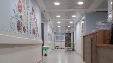 صورة إليكم صورة الوضع في أقسام الكورونا بمستشفيات الناصرة في الـ24 ساعة الأخيرة