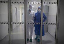 صورة طبيب فرنسي يدق ناقوس الخطر: فقدنا السيطرة على كورونا