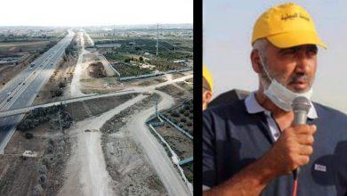 """صورة عبد الستار شاهين : """"نؤكد على رفضنا لاتفاق البلدية وندعو غدا لاجتماع شعبي"""""""