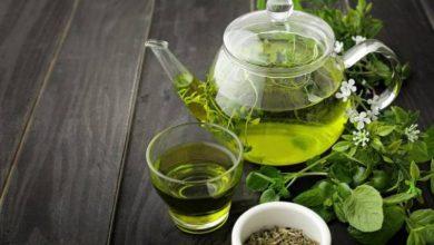 صورة الشاي الأخضر 'حارق الدهون'.. هل نتناوله باردا أم ساخنا؟