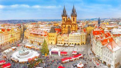 صورة أجمل المدن الأوروبية السياحية للسفر في الشتاء