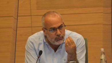 صورة بمبادرة النائب السعدي: عقد جلسة مستعجلة في ظلّ ازدياد جرائم القتل