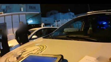 صورة تغريم والد عريس من قلنسوة بمبلغ 5000 شيكل بسبب إقامة حفل زفاف