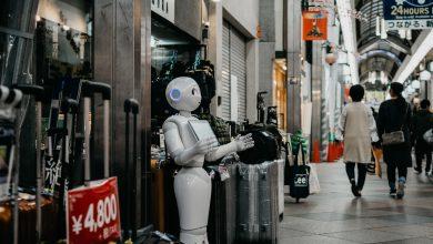 صورة دراسة: الروبوتات تقضي على 85 مليون وظيفة خلال 5 سنوات