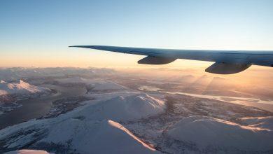 صورة عودة أكبر مهمة علمية درست التغير المناخي بالقطب الشمالي
