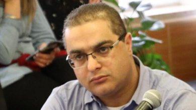 صورة ثاني تعيين كبير في وزارة المالية: تعيين شادي عازم نائبا لمفوض شؤون الأجور